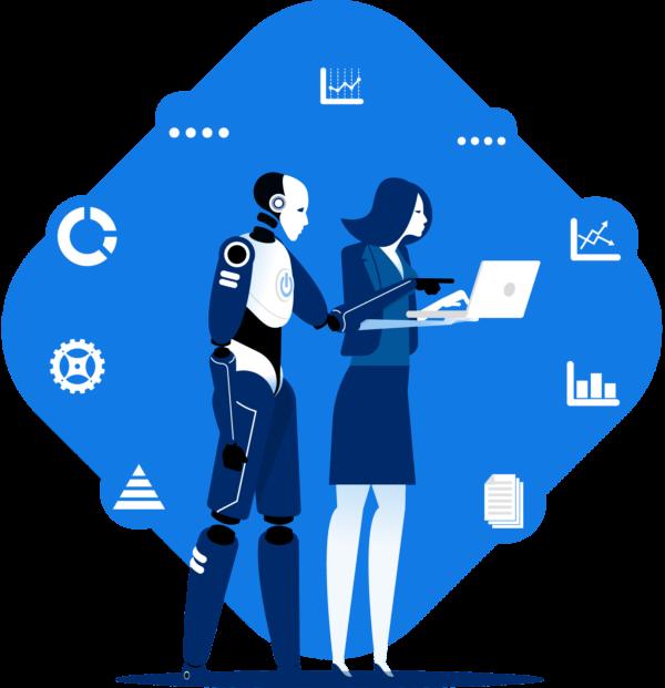 Improve data quality with human augmentation